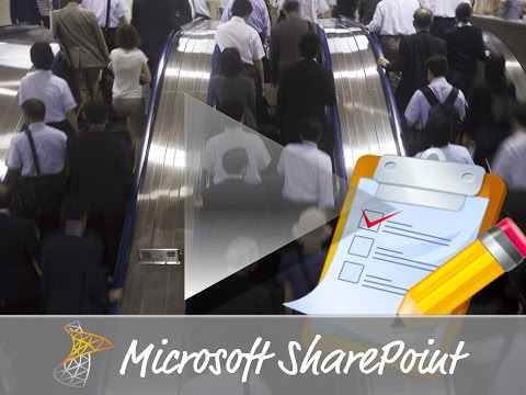 Hot to create a shared task list in SharePoint