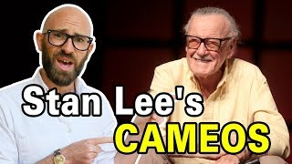 Download How Did the Whole Stan Lee Cameo Thing Start? (And the Hilariously Awkward Way He Met His Wife) Video
