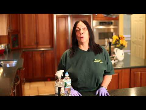 How to Get Out Pet Stains With Vinegar : Home Cleaning Tips