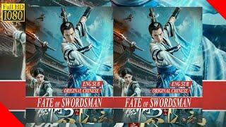 The fate of Swordsman ✖️ Best fight scene of The fate of Swordsman ✖️