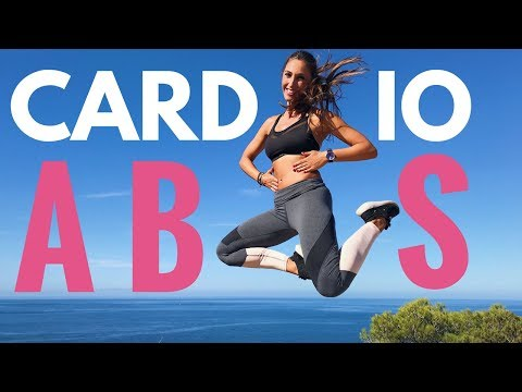 Cardio Workout To Quickly Burn off Abdominal Fat