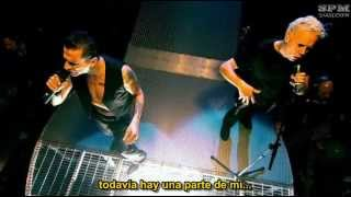 Goodnight Lovers (Subtitulado) - Touring The Angel 2006