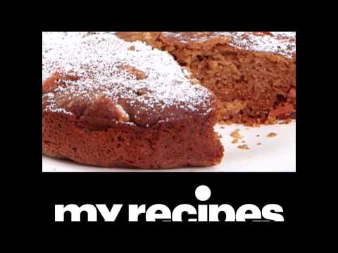 How to Make Slow Cooker Apple Cake | MyRecipes