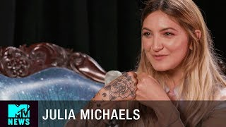 Julia Michaels on the Genesis of Her Song