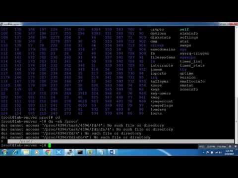 How To Recover Deteled  File In Redhat | RHEL 6 || RHEL 7 || Centos