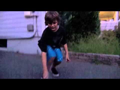 ping pong ball smokebomb (fail)