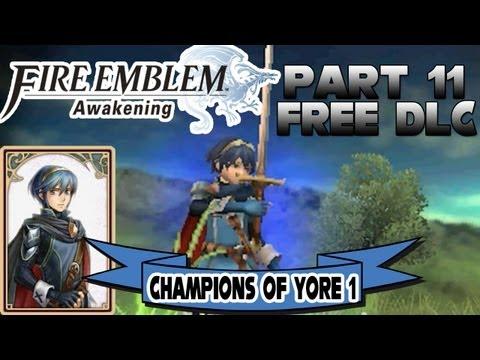 Fire Emblem: Awakening - Part 11: