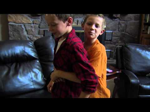 10 Year Old Saves Best Friend from Choking to Death PKG 6-21-2011