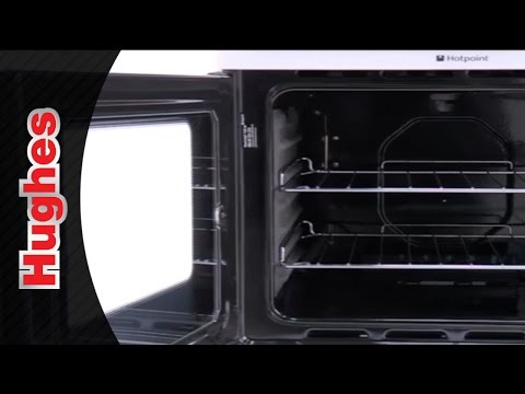 Hotpoint & Indesit Professional Ceramic Hob & Oven Care Pack