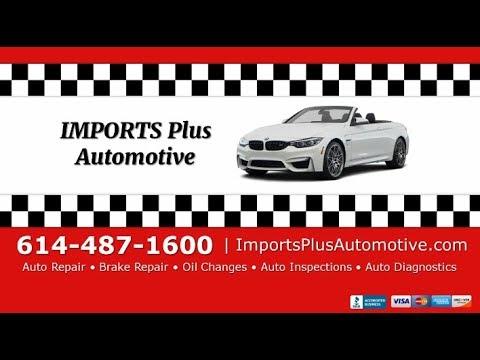 Imports Plus Automotive | Columbus OH Auto Repair