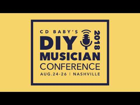 Who Attends The DIY Musician Conference?