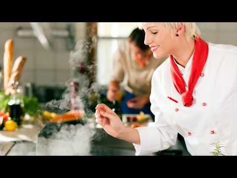 YMGI Clean Air Solutions for the Restaurant Industry
