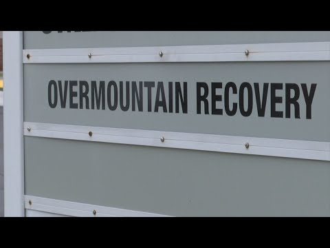 Overmountain Recovery methadone fee 23% higher than originally planned
