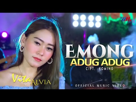 Download Lagu Vita Alvia Emong Adug Adug Mp3