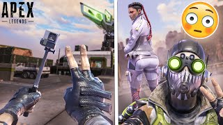 Apex Legends - Funny Moments & Best Highlights #424