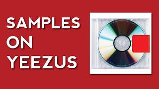 Sample Breakdown: Kanye West