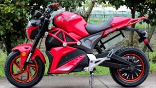 Chinese Moto? Pt 2 (125cc, 50cc and Electric Grom Clones) 2017/2018