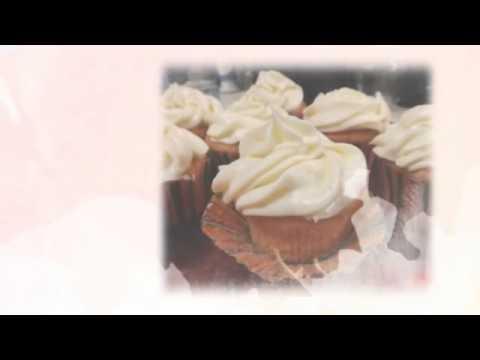 How to Make Strawberry Cheesecake Cupcakes