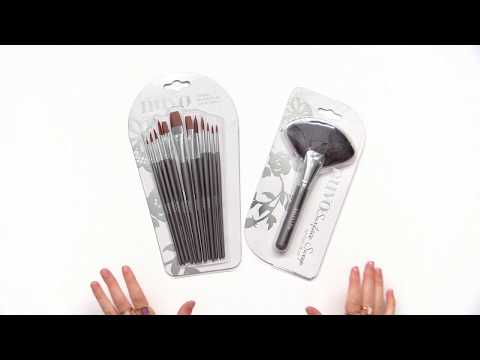 Nuvo Tools Collection | Tonic  Studios