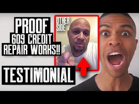 30 POINT BOOST IN LESS THAN 30 DAYS || STOP COLLECTIONS NOW || SECTION 609 CREDIT REPAIR WORKS