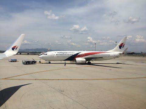 MALAYSIA AIRLINES | MH710 FLIGHT REVIEW JAKARTA TO KUALA LUMPUR