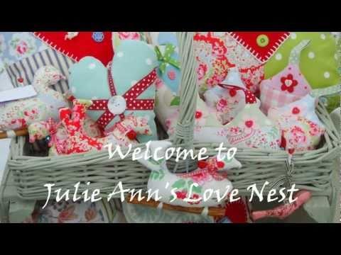 Julie Ann's Love Nest