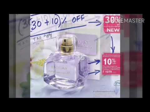 ORIFLAME sweden February CATALOGUE 2018/glam Indian Girl