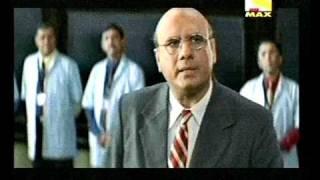 Sanju movie; Munna Bhai MBBS Mindblowing performance by Boman Irani...