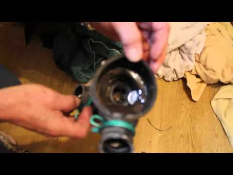 Kenmore Front Load Washer Repair