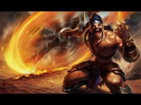 League of Legends gameplay Draven DivineMentalist summoner name change bye Sharoto 1000 wins anniver