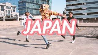 Download Famous Dex - Japan [Official NRG ] Video
