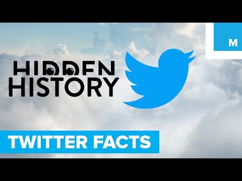11 Facts You Probably Didn't Know About Twitter | Hidden History