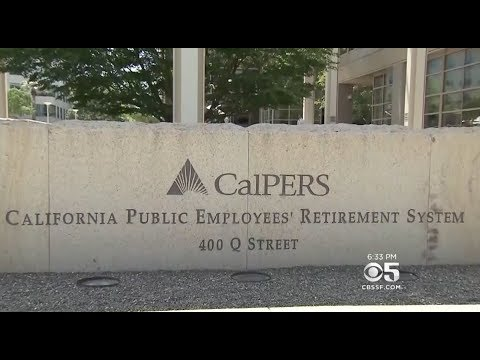 CA Politicians Pressure State Retirement System to Divest From Firearms Manufacturers & Retailers