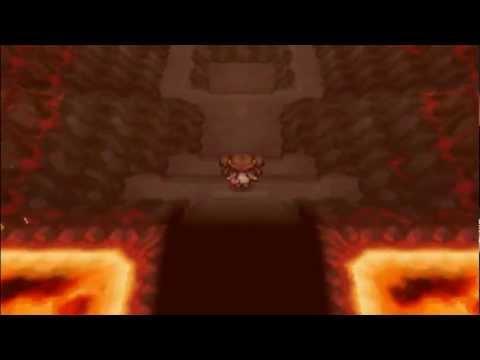 Pokemon Black 2 & White 2 - How to get Heatran !