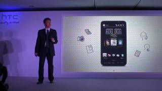HTC Smartphone Launch Event : Part 4/4