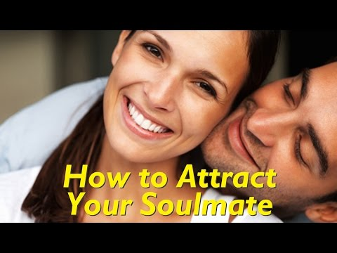 How to Attract Your Soulmate - The Deep Answer - EFT Love Talk Q&A Show