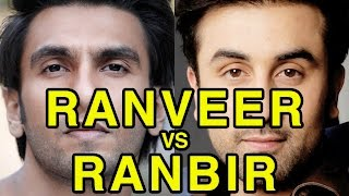 For The Win: Ranveer Singh vs Ranbir Kapoor