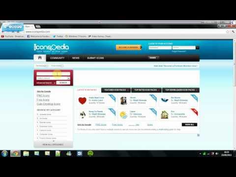 Windows 7   Firefox Browser Virus   Tutorial