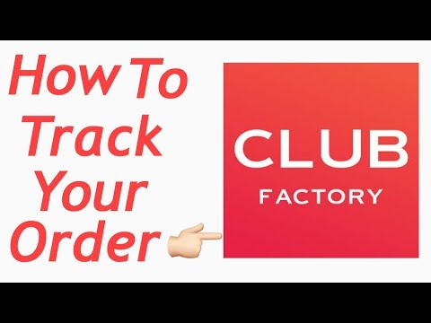 Club Factory | How to Track Order | Domo | India