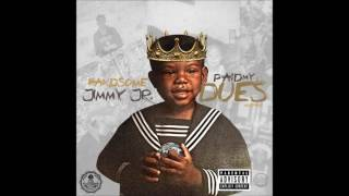 Handsome Jimmy Jr - Juicy ft. Brittney Nicole [Prod. By RicAndThadeus]