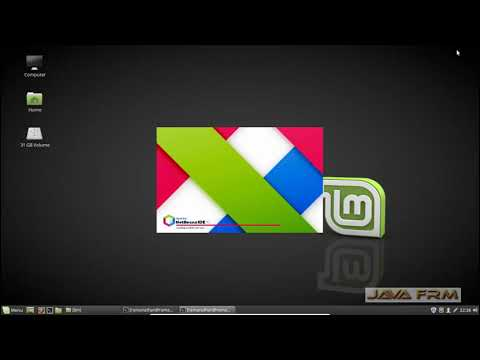 Apache NetBeans 10 Installation on Linux Mint 18.3 and Java 11 Modular Programming