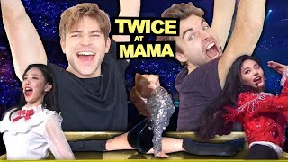 TWICE - *MAMA 2018* Reaction!! (all performances!)