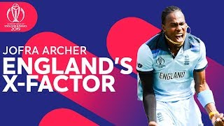 Can Jofra Archer Become the Best All-Rounder In The World? | ICC Cricket World Cup 2019