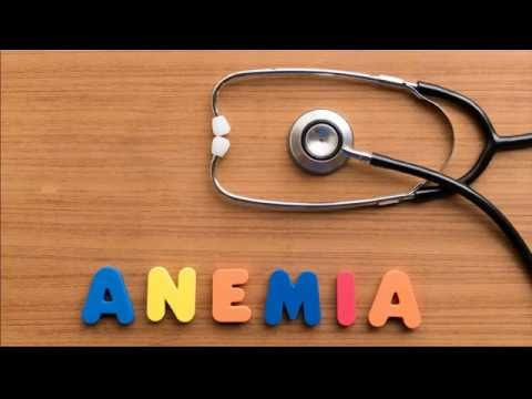 How to Cure Anemia Naturally  || Easy Home Remedies