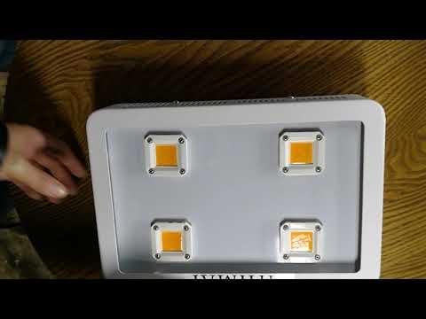 COB LED GROW LED from VIHIMAI