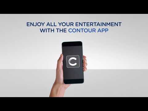 Cox Comunications | How To Use the Contour TV App on Your Terms