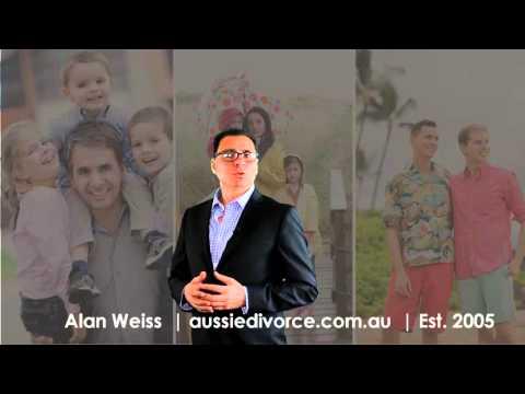 Parenting Orders by Aussie Divorce , Alan Weiss