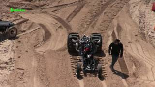 Silver Lake Sand Dunes 2016 Spring Mt Baldy Hill Climb