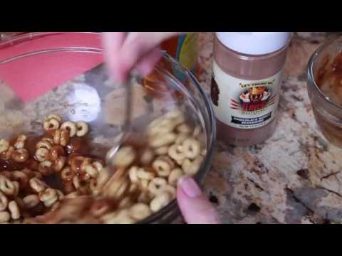 Zero-Calorie Chocolate Seasoning! Introducing Flavor God
