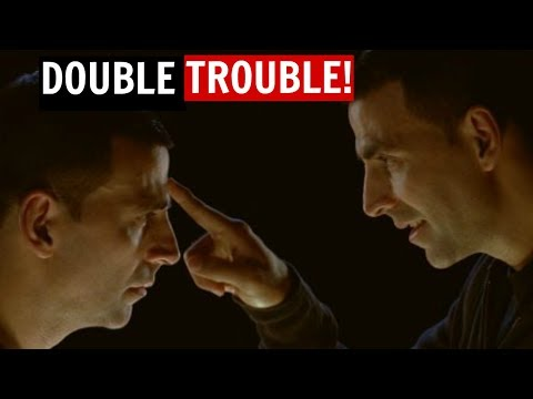 Top 10 Best Double Role Performances In Bollywood Movies